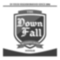 The Down Fall - Metempsychosis